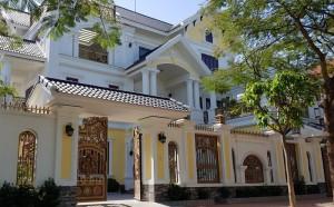 Nhà thầu thi công nội thất tân cổ điển uy tín hàng đầu Việt Nam