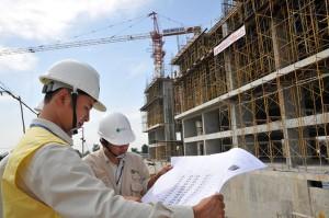 3 tiêu chí quan trọng để trở thành nhà thầu thi công phào PU chuyên nghiệp
